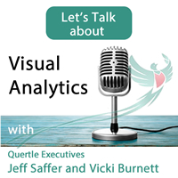 Interview: Visual Analytics