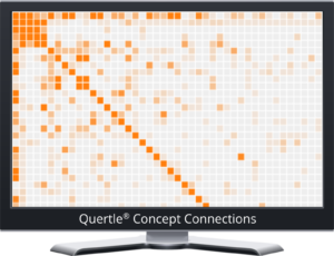 Quertle Concept Connections